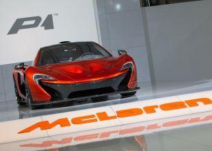 Supercar maker set for Qatar, Saudi expansion