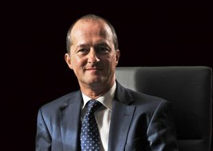 Vodafone's Qatar affiliate appoints new CEO