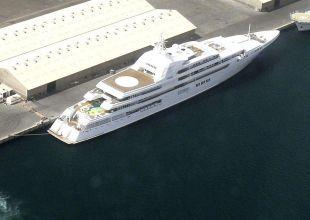 Dubai Boat Show expects 26,000 visitors