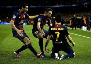 Value for money question raised over Etisalat's partnership with Barcelona FC
