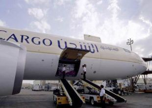 Saudia's cargo unit adds two planes to fleet