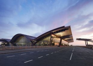 Doha's Hamad Int'l joins landmarks on Google Street View