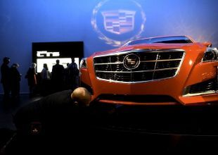 GM hires Audi exec to drive Cadillac sales in Middle East