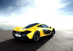 Bahrain-backed McLaren plans to expand production