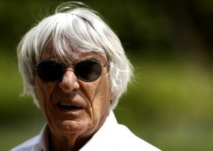 F1 supremo eyes five-year deal for Bahrain race