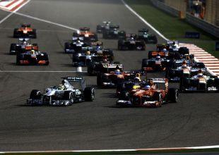 F1 faces pressure over rights ahead of Bahrain Grand Prix