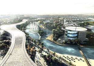 First phase of Dubai's MBR City ready in seven years