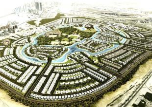 First MBR City villa handovers set for mid-2016, says developer