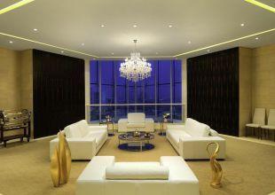 Raffles Dubai launches ultra-luxury hotel floor