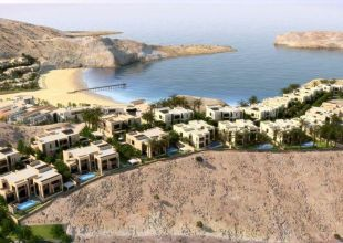 UK's Atkins hired for $600m Oman tourism project
