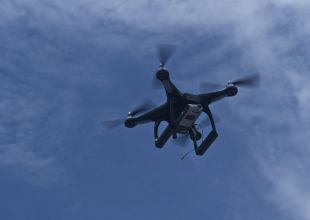 Drone hunted after Dubai flights grounded by 'unauthorised' activity