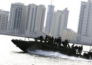 GCC plans to create joint naval force