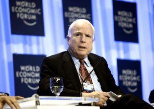 McCain blames Obama for Saudi rejection of UN seat