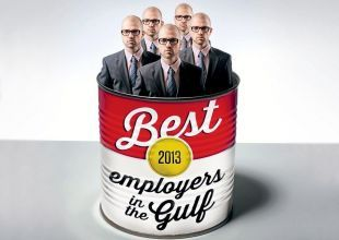 Revealed: the Middle East's best 15 employers