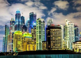 UAE central bank warns real estate market may be overheating