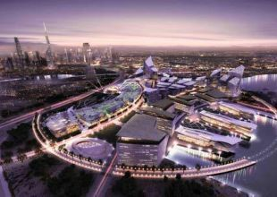 Luxury retail firm says HQ will move to Dubai Design District