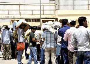 Bahrain launches illegal worker raids
