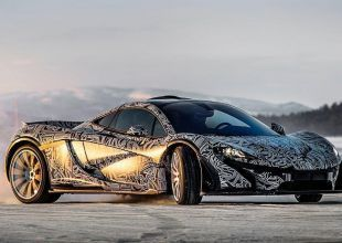 UK supercar maker appoints new Middle East chief