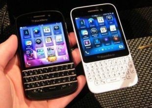 UAE telcos ordered to drop BlackBerry's new social media service