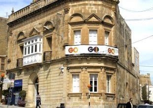 Dubai Holding unit seeking to sell stake in Maltese telco Go