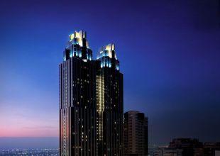 Hong Kong's Shangri-La plans luxury Jeddah hotel