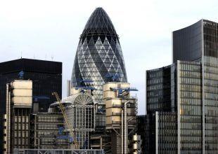 MidEast investors raise London real estate spending in 2013