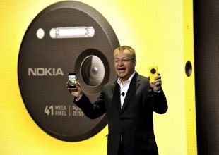 Microsoft to buy Nokia handset business for $7.2bn