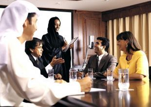 Survey shows UAE's entrepreneurial leanings