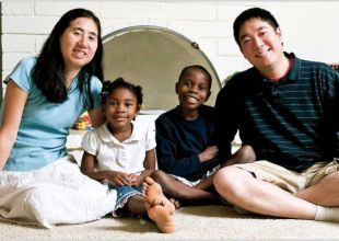 LA couple sent to jail in Qatar for death of adopted child