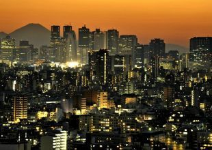 Abu Dhabi fund involved in $1bn Tokyo building deal