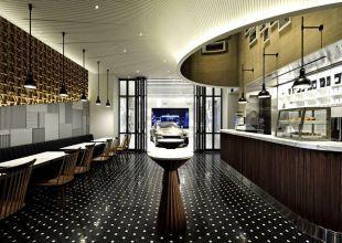 Lexus to open Dubai luxury stores