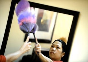 Saudi Arabia set to sign Indonesia domestic maids deal