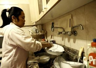 UAE approves draft federal law on domestic workers
