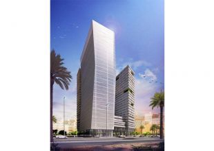 World's largest Holiday Inn to be built in Makkah