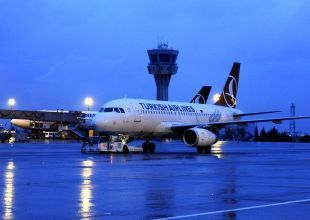 Turkish Airlines flight diverted to Delhi after bomb threat