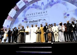 Dubai's DIFF refutes claim 2014 event will be 'downsized'