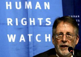 Activists urge Saudi to permit rights groups