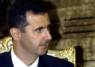 UN investigator sees Milosevic's fate awaiting Assad