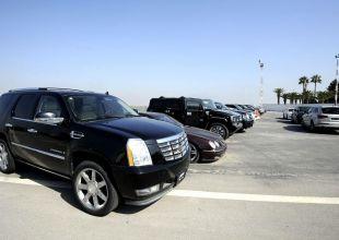 Bahrain's Investcorp buys into Saudi rent-a-car firm