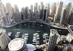 UAE warned over 'renewed cycle of risk taking'