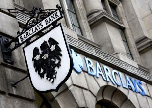Barclays sees wealth funds, bank mergers driving MidEast deals