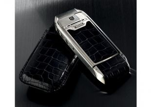 TAG Heuer launches Meridiist II phone in Dubai