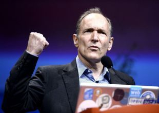World wide web inventor to deliver speech at Abu Dhabi summit
