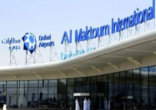 Dubai's second airport sees 7.7% rise in 2015 air cargo business