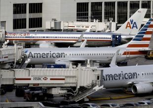 American Air becomes world's largest carrier after merger