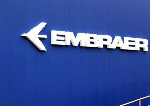 Ex-Embraer exec pleads guilty in Saudi bribes case
