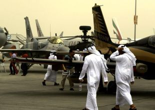 US doubles Dubai Airshow presence, amidst ongoing subsidies row