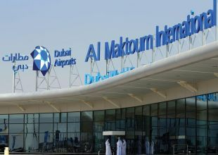 DWC passenger terminal completion delayed to 2018