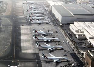 Drone prompts shutdown at Dubai International Airport