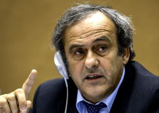 Ex-UEFA chief Platini arrested in Qatar World Cup 2022 probe